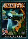 Super Bowl 37 Game Program